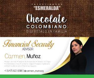 Carmen Munoz - Financial Security Advisor