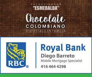 Diego Barreto - Royal Bank