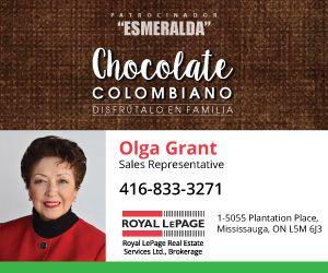 Olga Grant - Royal Lepage