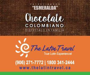 The Latin Travel