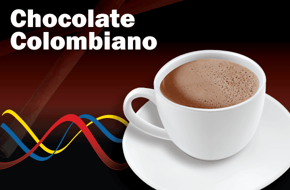 Chocolate Colombiano